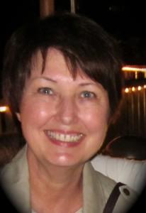Bonnie Lagenfeld